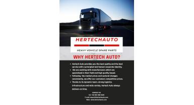 WHY HERTECHAUTO