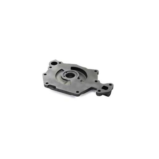 Axle, Oil Pump Cover 51051035036