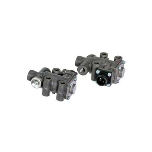 Exhaust Gas Recirculation Solenoid Valve 51259020082