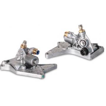 Exhaust Brake Valve 20451967