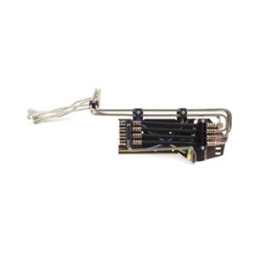 Oil Cooler Pipe Kit 9302610183